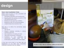 LILAC Landscape team design: area coordinator roles description