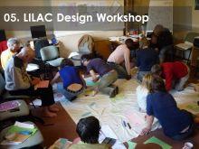 Lilac all-member landscape design workshop